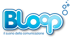 Bloop logo